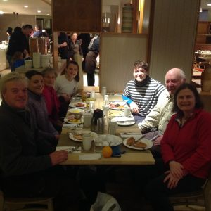 family ski holiday aviemore scotland